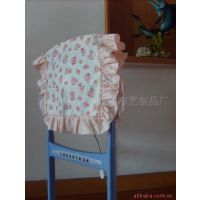 批发供应玉色玫瑰方形电风扇套风扇罩