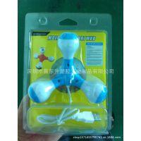 吸塑托盘PVC电子科技健康产品吸塑遥控电子健康吸塑深圳胶盒优质