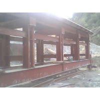 G隧道衬砌模板台车