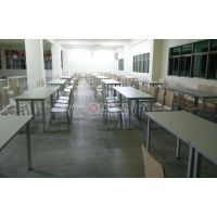 食堂餐桌椅、员工餐桌,员工餐厅桌椅,公司食堂餐桌,公司餐桌椅