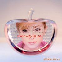 批发零售 设计个性 礼物水晶彩印 K9水晶 彩色照片礼物礼品