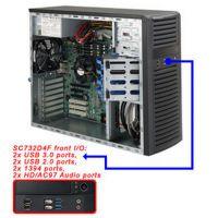 [出售]Supermicro超微机箱 CSE-732D4F-500B