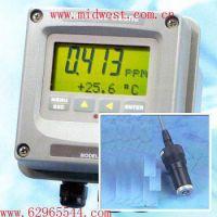 Q45H-64 在线式水中臭氧检测仪