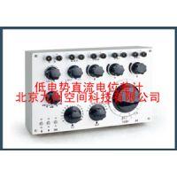九州空间低电势直流电位差计生产,低电势直流电位差计厂家