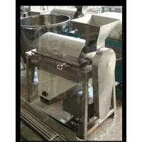 蓝莓酱打浆机 食品果蔬打浆机 恒丰专业定做不锈钢打浆机