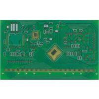 什么是沉金?印刷PCB板