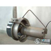 QJB12/12-700/3-480S牧场专用潜水搅拌机(现代牧业、蒙牛牧场、伊梨牧业等)