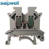 厂家批发 UK2.5B接线端子 组合式接线端子排 组合式接线排
