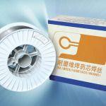 供应YD507轧辊堆焊耐磨焊丝