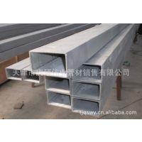 厂家直销Q345B无缝方管、方矩管、镀锌方管规格齐全