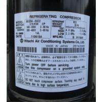 供应原装日立压缩机 503DH-80C2 5P 中央空调压缩机