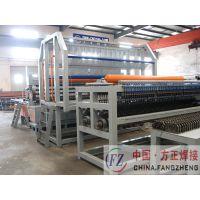 厂家供应 数控建筑网焊接设备,钢筋排焊机 焊网机