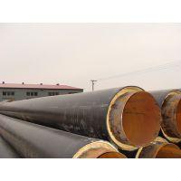 山西省直埋预制保温管,聚氨酯直埋保温管厂家报价