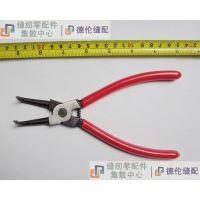 供应卡簧钳 专用卡簧钳 孔用卡簧钳 优质卡簧器