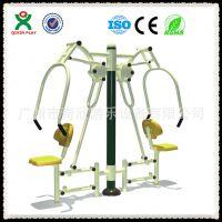 化州吴川市哪里有卖小区户外健身器材健身路径体育器材生产厂家