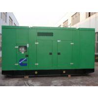 北京800KW发电机租赁 800KW静音柴油发电机出租价格