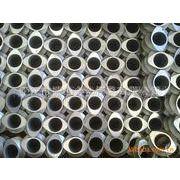 加工定做机单螺杆螺套 挤出机螺杆,积木式螺套 膨化机螺套