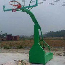 钦州梧州篮球架多少钱一副