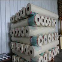 国鹏品牌钢结构屋面0.49mm纺粘聚乙烯防水透气膜