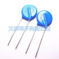 厂家直供 压敏电阻05D301 05D271 07D471K 插件压敏电阻器 PTC