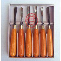 雕刻刀刀具 啄木鸟B-306雕刻刀木雕 木工工具 雕刻套装 木刻刀