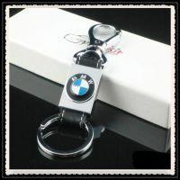 厂家直销创意广告礼品 汽车车标钥匙扣 宝马钥匙扣可定制logo