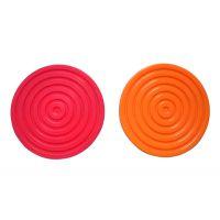 供应生产各款创意新颖硅胶隔热垫/硅胶垫/杯垫/碗垫/桌垫