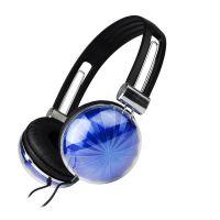 森麦SM-HD520头戴式笔记本台式电脑 音乐耳包原装耳机随身听