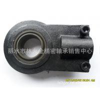 液压机械用液压接头部件的杆端关节轴承GIHR-K50DO(parker标准)