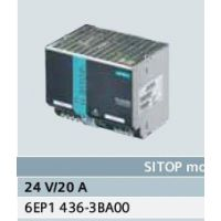 供应西门子电源6EP1437-2BA20