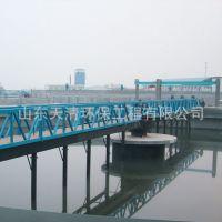 厂家直供半桥式周边传动刮泥机 污泥浓缩机 质优价廉