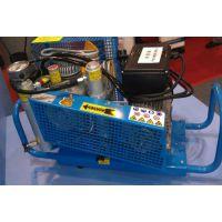 科尔奇MCH6SH汽油动力空气压缩机