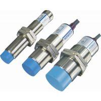 供应超荣电子CLJ1-A12M-2ALA、CLJ1-A12-4ALA圆柱形传感器