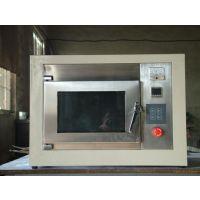厂家直销800℃小型试验烘焙炉 ,马弗炉