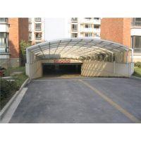 供应【霍邱透明雨棚】|停车场透明雨棚|全封闭透明图|六安东跃装饰