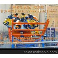 郑州哪里有供应价格实惠的旋风骑士:游乐设备迷你神州飞碟