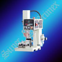 恒晖牌单色油盅移印机SPC-84,小型油盅移印机