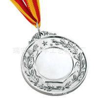 工厂直销 合金奖牌运动会奖牌定做金属奖章纪念章制作小工艺礼品
