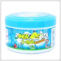 【痱子粉】送粉扑 批发优美世界150g愤怒的小鸟蛇胆 痱子粉