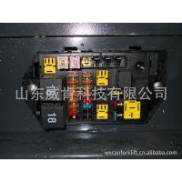 厂家直销滑移装载机配件   集成保险丝盒