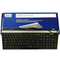 供应广州键盘厂家 新款工艺模具 USB键盘特价批发 带有钢板结构