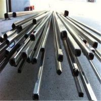 304材质10*10*1.2不锈钢方管 厚壁方管 不锈钢小方管