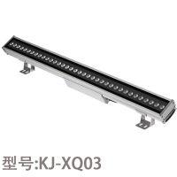 供应LED长条投光灯--LED户外亮化专用灯具 长度可定制 供应12W、18W、24W、30W、36W