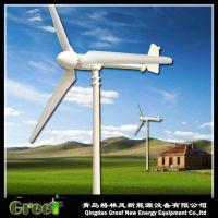 供应家用小型风力发电机,高效发电机组,微风启动风能设备