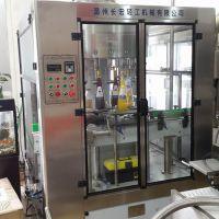 长宏供应 全自动负压灌装机 负压灌装机 全自动负压灌装机