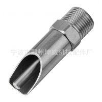 工业各类不锈钢接头,套管,不锈钢饮水器,不锈钢车床机加工