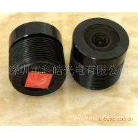 供应KH1.8mm m12螺杆型广角镜头
