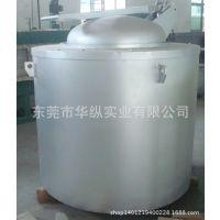 350kg熔铝炉 熔锌炉 熔锡炉 熔铜炉