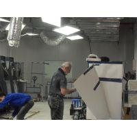 供应中央空调工程设计、安装、维修服务