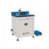 铝型材切割锯——液压组角机《天顺数控》